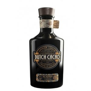 De Kuyper Dutch Cacao Liqueur 700ml
