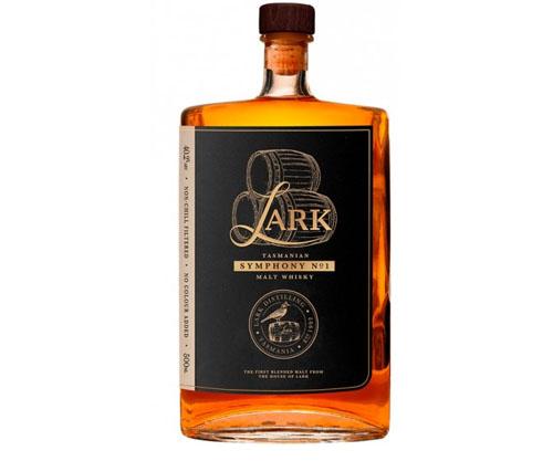 Lark Distillery Symphony No 1 Whisky 500ml