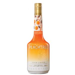 Peachtree Peach Liqueur 700ml