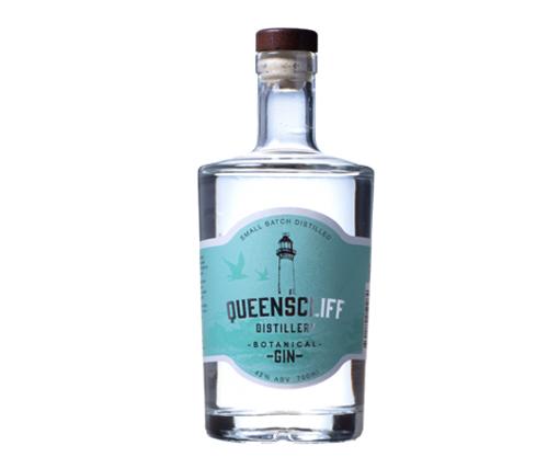 Queenscliff Distillery Botanical Gin 700ml
