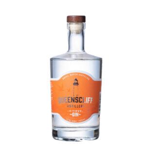 Queenscliff Distillery Citrus Gin 700ml