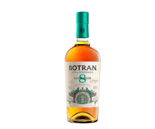 Ron Botran 8 Year Old Anejo Rum 700ml