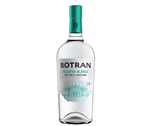 Ron Botran 8 Year Old Reserva Blanca Rum 700ml