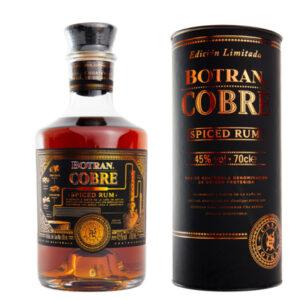 Ron Botran Cobre Limited Edition Spiced Rum 700ml