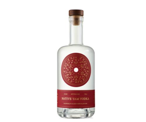 Seven Seasons Native Yam Vodka 700ml