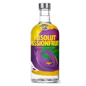 Absolut Vodka Passionfruit 700ml