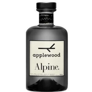 Applewood Distillery Alpine Gin 500ml