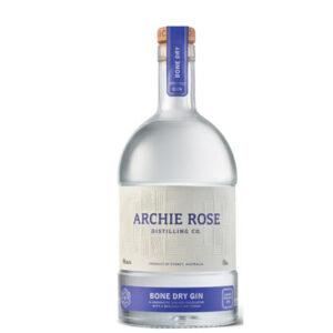 Archie Rose Bone Dry Gin 700ml