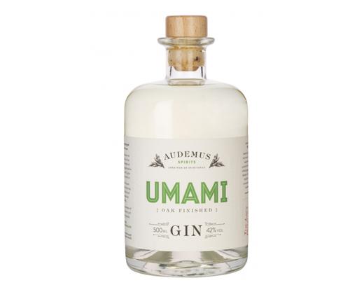 Audemus Umami Gin 500ml