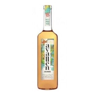 Avallen Calvados Brandy 700ml