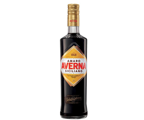 Averna Amaro Siciliano Liqueur 700mL