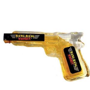 Bang Bang Pistol Whiskey 175ml