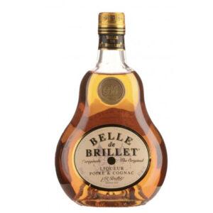 Brillet Liqueur Poire William & Cognac 700ml