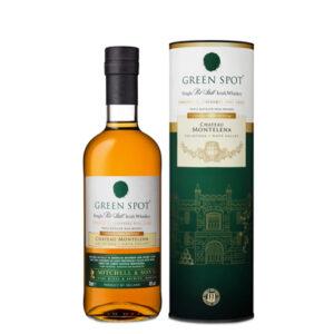 Green Spot Chateau Montelena Single Pot Still Irish Whiskey 700ml