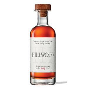 Hillwood Sherry Cask Strength Single Malt Australian Whisky 500ml
