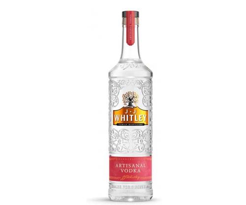 JJ Whitley Artisanal Russian Vodka 700ml