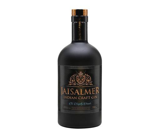 Jaisalmer Indian Craft Gin 700ml