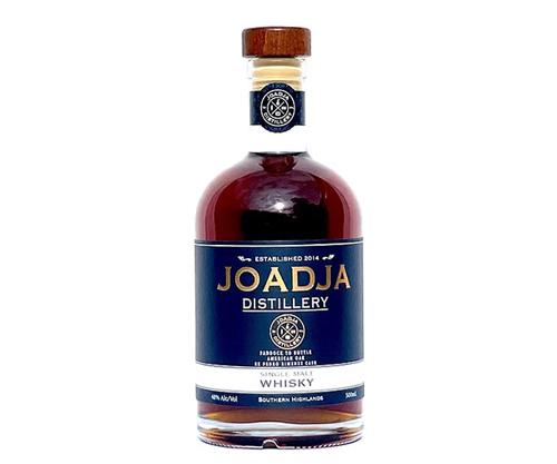Joadja Paddock to Bottle Px Cask Single Malt Australian Whisky 500ml