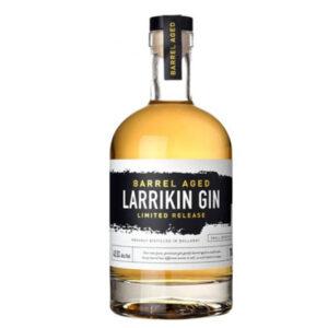 Larrikin Gin Barrel Aged Limited Release 700ml
