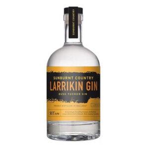 Larrikin Sunburnt Country Gin 700ml