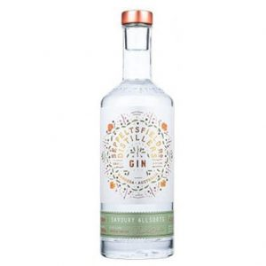 Seppeltsfield Road Distillers Savoury Allsorts Gin 500ml
