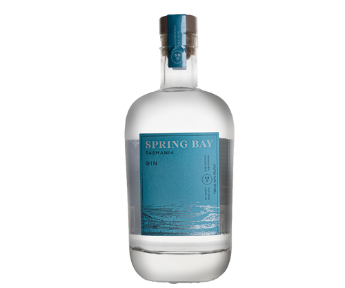 Spring Bay Tasmanian Gin 700ml