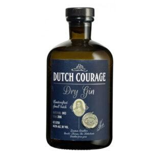 Zuidam Dutch Courage Dry Gin 700ml