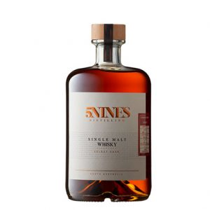 5 Nines Distilling PX Sherry Cask 5ND090 Single Malt Australian Whisky 700ml