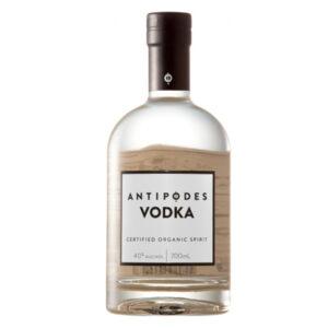 Antipodes Organic Vodka 700ml