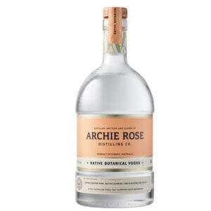 Archie Rose Native Botanical Vodka 700ml
