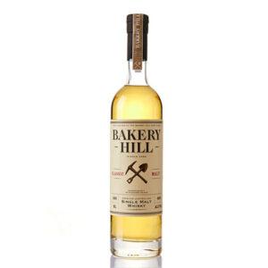 Bakery Hill Classic Single Malt Australian Whisky 500ml