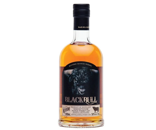 Black Bull Kyloe Blended Scotch Whisky 700ml