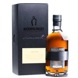Mackmyra Moment Fjallmark Single Malt Swedish Whisky 700ml