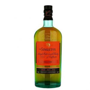 Singleton of Dufftown Tailfire Single Malt Scotch Whisky 700ml