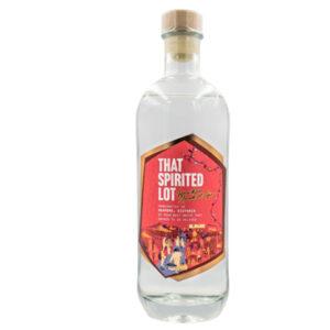 That Spirited Lot Hawker Market Gin 700ml