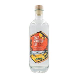 That Spirited Lot Ninch Dry Gin 700ml