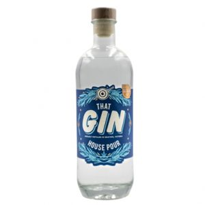 That Spirited Lot That House Pour Gin 700ml