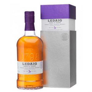 Tobermory Ledaig 19 Year Old Oloroso Sherry Single Malt Scotch Whisky 700ml